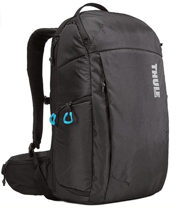 una foto de la mochila para cámara Thule Aspect DSLR TAC-106