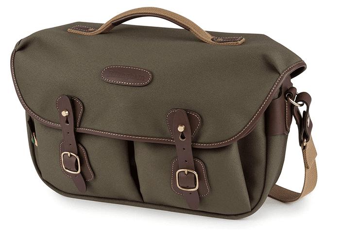 una foto de los bolsos de hombro con cámara Billingham Hadley Pro 2020