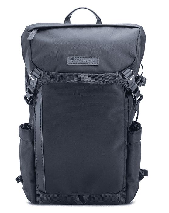 una foto de la mochila para cámara VANGUARD VEO GO46M BK