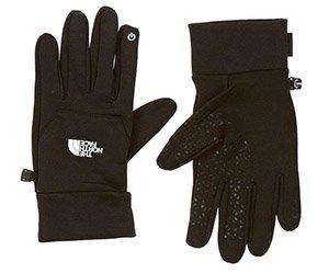 guantes de punta e